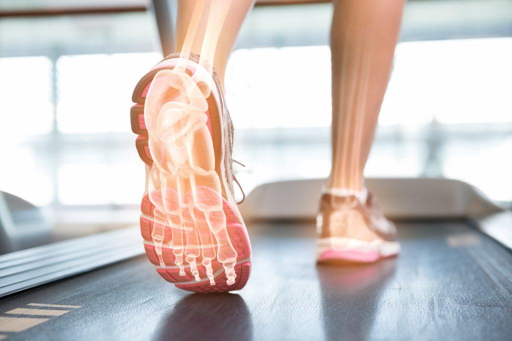 Aurora Newmarket Foot Clinic & Orthotics